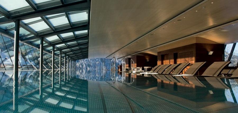 Hotel Schloss Lebenberg, Kitzbühel, Austria - indoors swimming pool.jpg